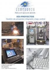 Proyectos: avance y control de costes