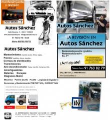 Taller MECANICO en HORTALEZA_ Revisión mantenimiento puesta a punto