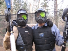 Paintball lowcost - foto 3
