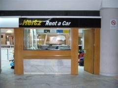 Oficiana Aeropuerto de Lanzarote T2