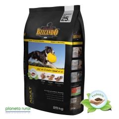 Amplia gama de alimentación para perros, gatos, caballos, pájaros y animales rurales