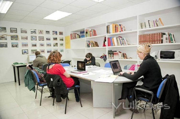 Academia de idiomas idea aladino - Estudio en torremolinos ...