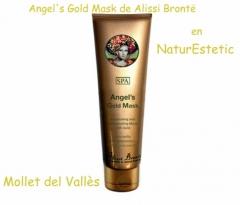 Mollet del vallès. mascarilla de tratamiento, rejuvenecedora, iluminadora. alta cosmética natural.