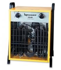 Calefactor electrico rp 20 m de kr�ger en www.calefaccionpymarc.com