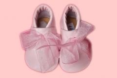 Zapatos preandante ecologicos