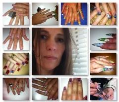 Foto 22 centros de belleza en Huelva - Uñas Esculpidas Maria Mora