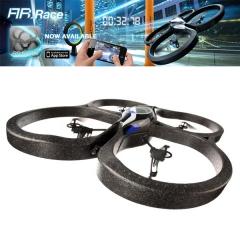 Cuadricoptero ar-drone con camara para iphone, ipad, ipod touch,