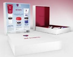 Nuestra oferta especial navidad. pack enam�rate del invierno de neutrogena. 3 productos+cajita