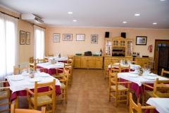 Restaurante Altomira