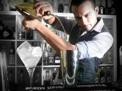 Elite Bartender