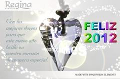 alfileresdenovia.com.es te desea FELIZ 2012!!!!