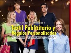 Camisetas Personalizadas y Regalos de Empresa - www.ecamisetas.com