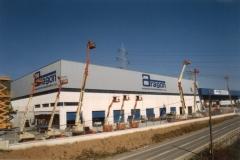 Sede de Arag�n Alquiler de Maquinaria en Santurtzi, Vizcaya