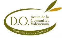 D.O. Aceites de la Comunidad Valenciana