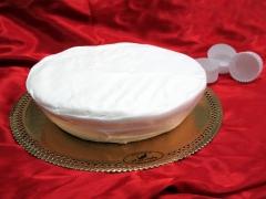 Torta real de motril, granada