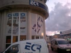 ECR Balear, Avda. 16 Julio, 80 (Nave rotonda) Pol�gono Son Castell� 07009 Palma de Mallorca