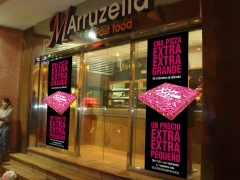 marruzella fas-food (fachada)
