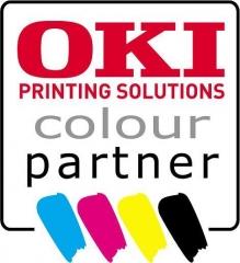 Distribuidor oficial de oki (venta de maquinas, cosumibles y servicio tecnico)