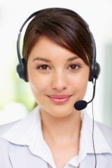 Nuestra red de Call Centers permite atender a nuestros clientes las 24 horas los 365 días del año.