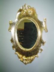 Espejo .