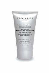 Crema de manos de alta hidrataci�n y f�cil absorci�n de acca kappa