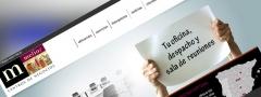 P�gina web de melior