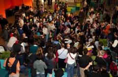 Grandes fiestas privadas  www.loceramosparati.es
