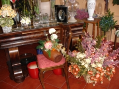 Flores para eventos www.locerramosparati.es