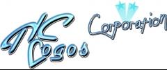 Nuevo logotipo de NC Logos