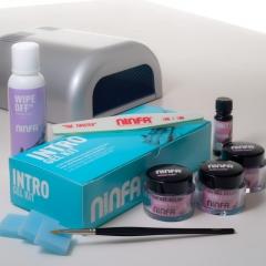 Productos profesionales para uñas de gel