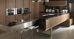 Encimera de cocina granito titanium