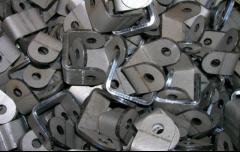 Corte por l�ser y plegado de piezas