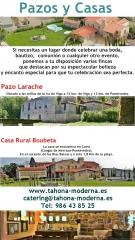Pazos y Casas