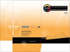 Carpeta cifp mantenimiento y servicios a la producci�n de langreo