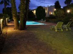 Cunit el rectoret, 4 habitaciones, piscina, parcela 1.500 m2. 490.000-eur