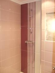 baño color