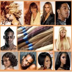 Cortes de pelo, extensiones, trenzas, alisados, tintes
