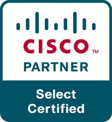 Empresa Certificada por Cisco System