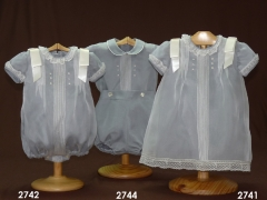 Ropa para bautizo christening clothing