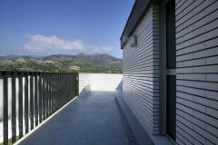 Exteriores terraza �tico benicasim