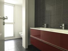 Baño completo apartamentos benicasim