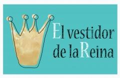 El vestidor de la reina, logotipo