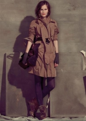 Moda de mujer para oto�o