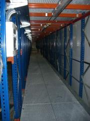 Foto 11 almac�n de mercanc�as en Sevilla - Atox Andalucia