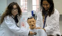 Practicas de enfermeria