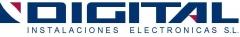 Logo tipo digital instalaciones.