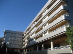 Rehabilitación energética de fachada de edificio privado (fachada ventilada.)