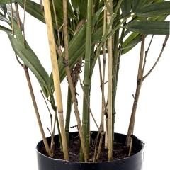 Plantas artificiales. planta bamb� artificial con maceta 75 en lallimona.com (1)