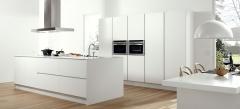 Mobiliario de cocina dica modelo serie 45 blanco