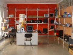 Servicio t�cnico informatico de infoshop caravaca